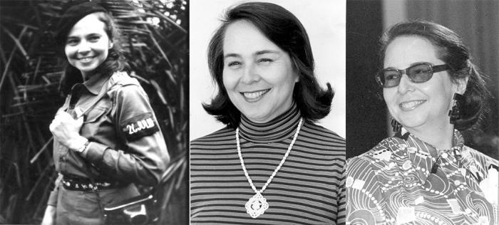 Vilma Espín Guillois labró un camino imprescindible para el empoderamiento de la mujer cubana