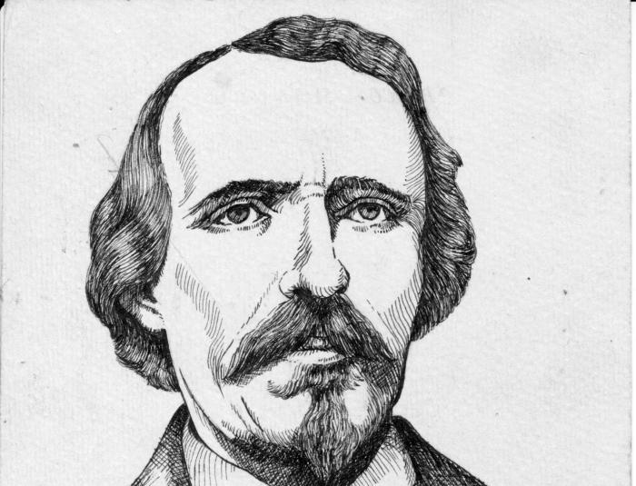 01.Carlos Manuel de Céspedes, Padre de la Patria.Archivo de Granma.
