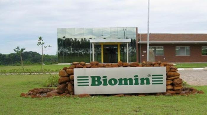 Compañía norteamericana de nutrición animal BIOMIN America, Inc.