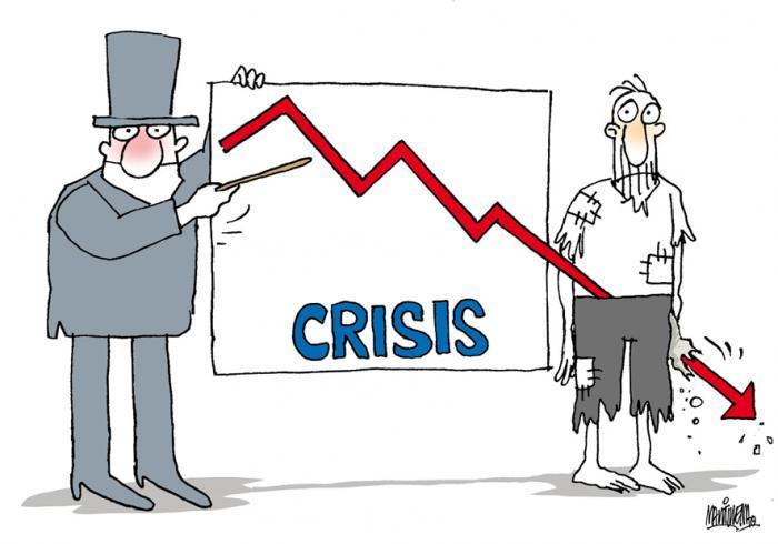 Lamentablemente, habitamos un mundo que pone en duda la globalización, pero no el hiperconsumismo en su parte «rica» y el subconsumo en su parte «pobre».