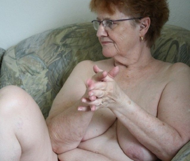 Sexy Old Ladies_