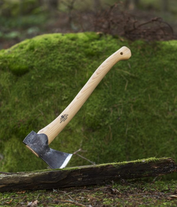 Forestry Axes