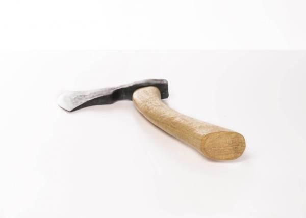 Swedish Viking Axe without Sheath