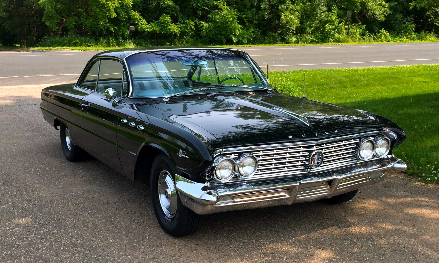 1961 Buick Lesabre Craigslist - Year of Clean Water