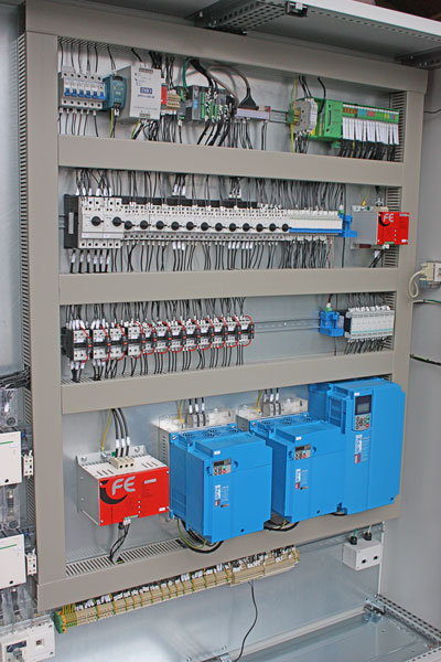Mouse Circuit Diagram Automation Control Blog Industrial Control