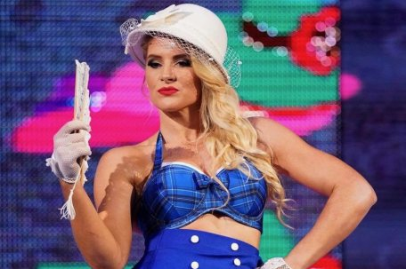 How Lacey Evans Fooled Almost Everyone