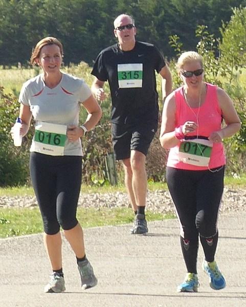 2.2km to go
