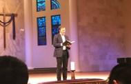 IWU Hosts Award Winning Author To Speak On Poverty