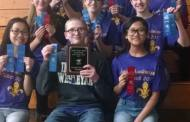 McCulloch Academic Team Earns Top Score at Regionals