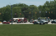 IWU student dies in four vehicle collision
