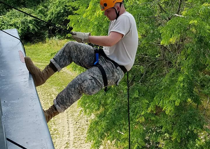 MHS JROTC cadets excel, learn during JROTC Cadet Leadership Challenge