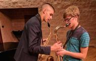 Indiana Wesleyan University Music Students Offer Community Classes