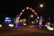 Marion Continues Walkway of Lights Tradition
