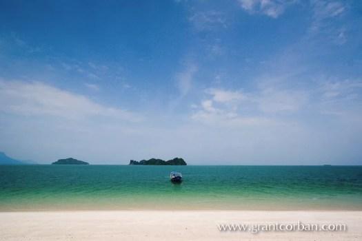 Beach and Resort Weddings in Pangkor Laut and Langkawi, Datai and Four Seasons