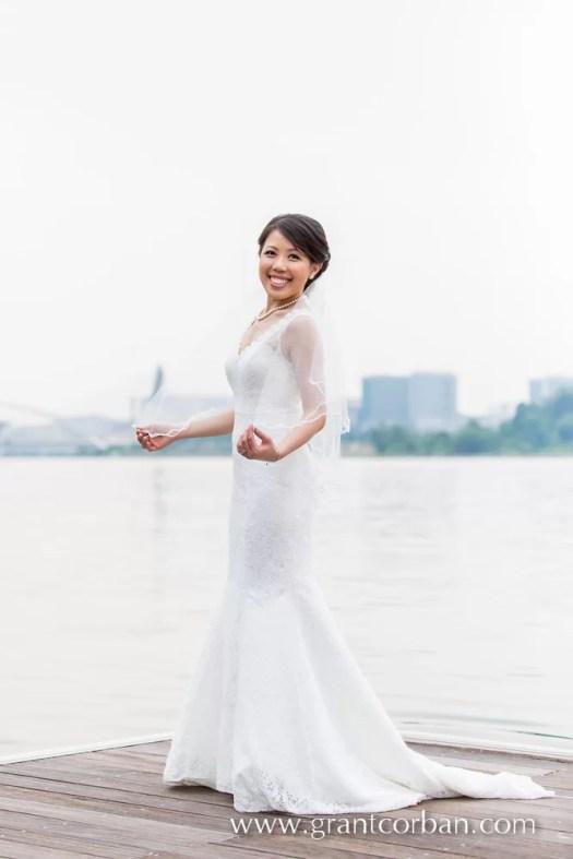 Putrajaya Wedding Portrait Photography