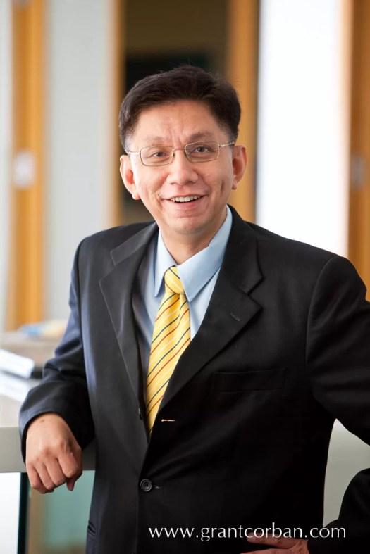 KPMG Board of Directors and Senior Management, Kuala Lumpur