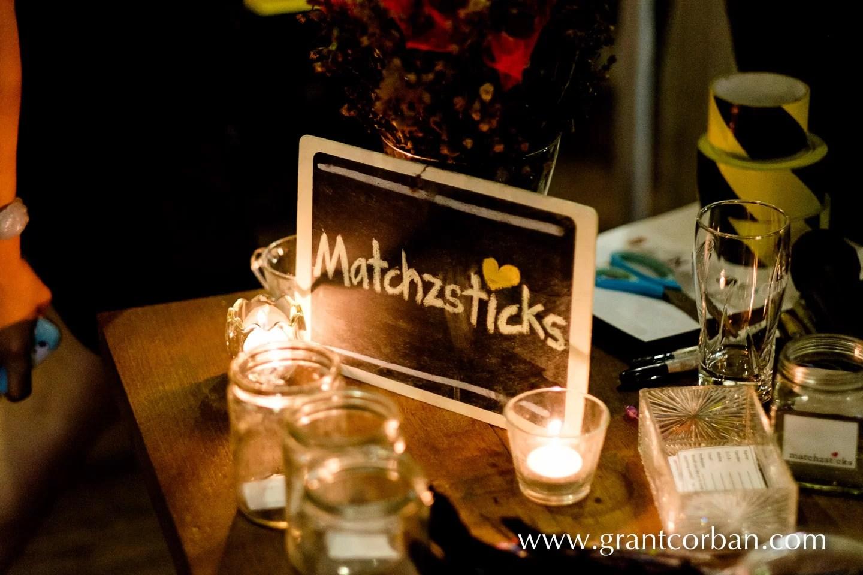 Fuji XT-1 APD high ISO Matchzsticks Valentines Day party at Happer's Pub Bar