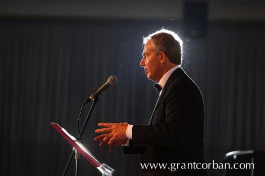 Tony Blair Visit to Malaysia