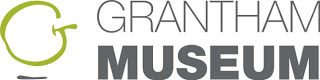 Logo for Grantham Museum