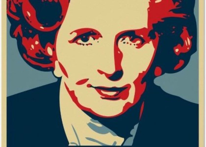 Thumbnail for the post titled: Margaret Thatcher