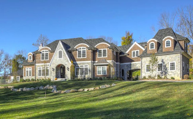 Grant Homes Custom Home Builders In New Jersey