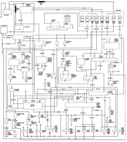 12V System Overview