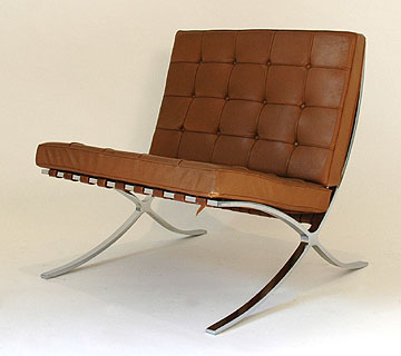 barcelona chairs for sale patio chaise lounge target two on ebay