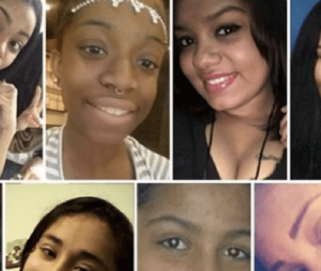 Black Latina Girls Vanish From Bronx Streets At Alarming Rate