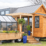 Tiny Houses Neat Sweet And Petite Grant Matterson