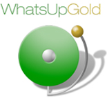 Whats Up Gold logo