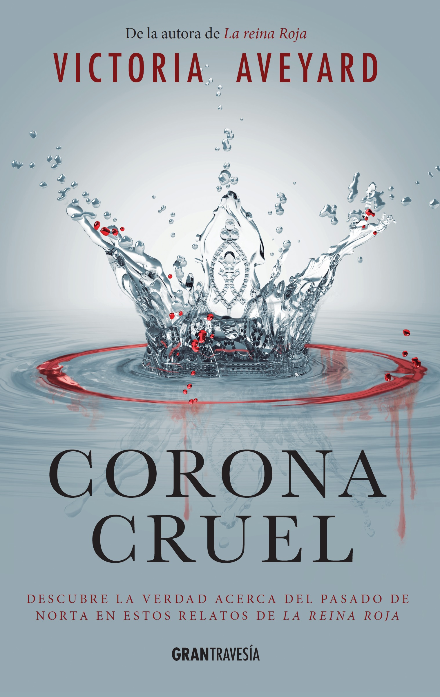 Image result for libros portadas corona cruel