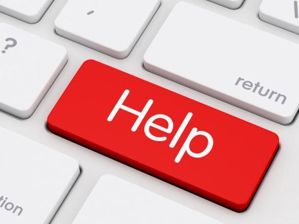 Help resource