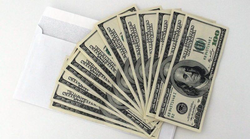 abundance achievement bank banknotes
