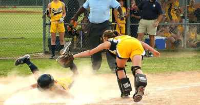 youth sports like baseball are eligible for grants