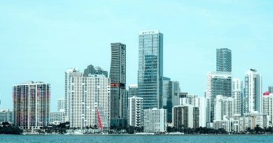 Miami resilience projects grant