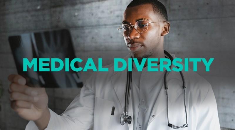 medical diversity