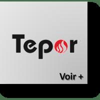pieces tepor