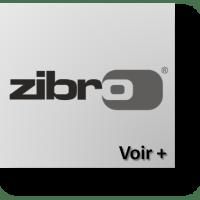 pieces zibro