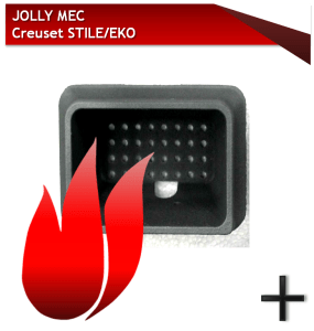 PIECES JOLLY MEC CREUSET STILE-EKO