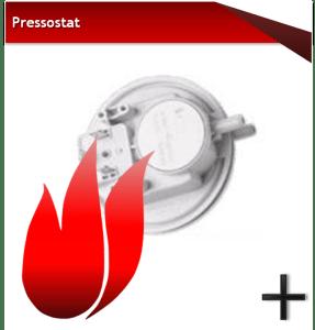 PRESSOSTAT