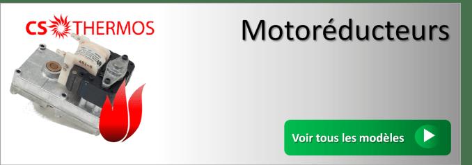 pièces cs thermos MOTOREDUCTEURS-CS-THERMOS