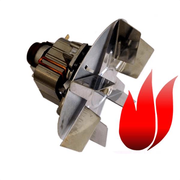 extracteur des fumées