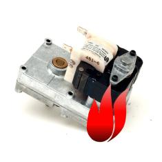 motoréducteur 1,5 rpm