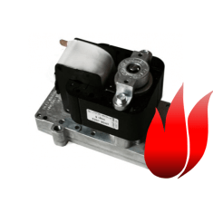 Motoréducteur 5 rpm SANS TIGE