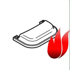 AX DIFFUSEUR FLAMME
