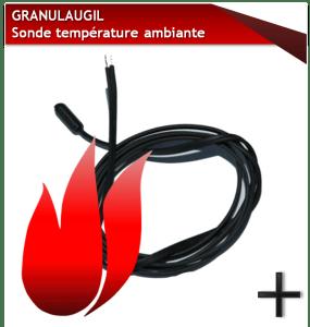 GRANULAUGIL SONDE AMBIANTE