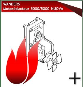 WANDERS motoreducteur 13