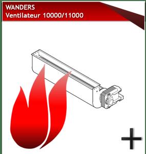 wanders ventilateur 10000-11000