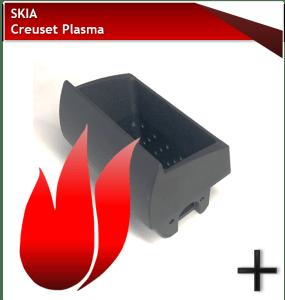 skia creuset plasma