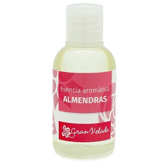 Esencia aromatica de almendras